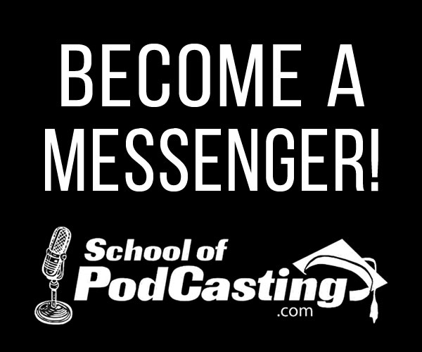 Become A Messenger!